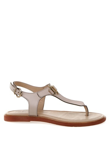 Fabrika Sandalet Bej